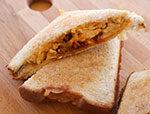 Breakfast Pies - Pie Iron Recipes