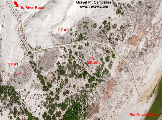 Gravel Pit Campsites
