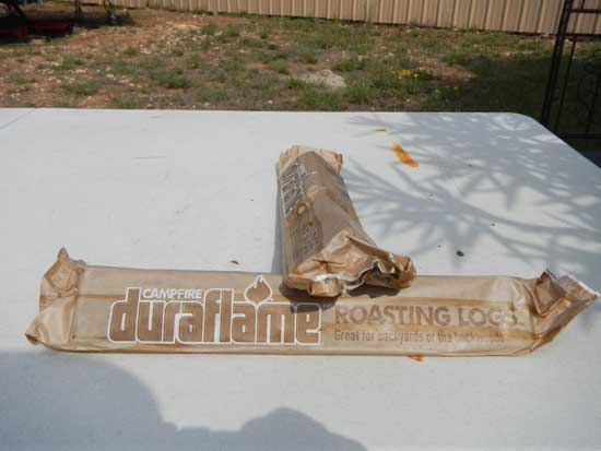 Duraflame Roasting Logs