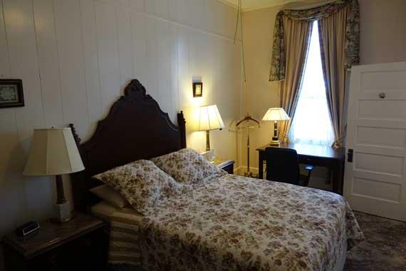Hotel Limpia Rooms