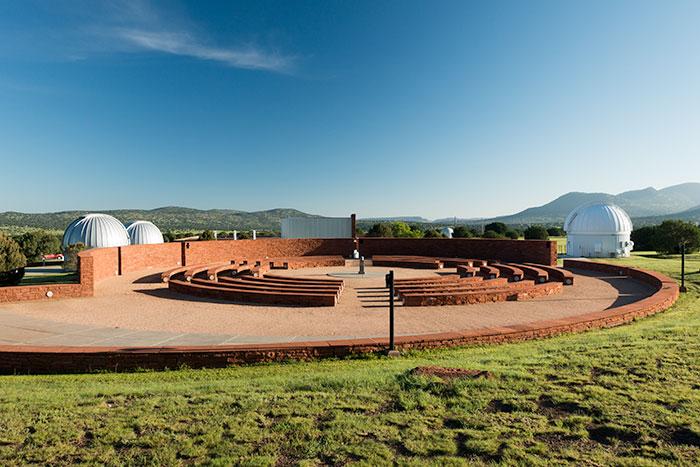Telescope Park