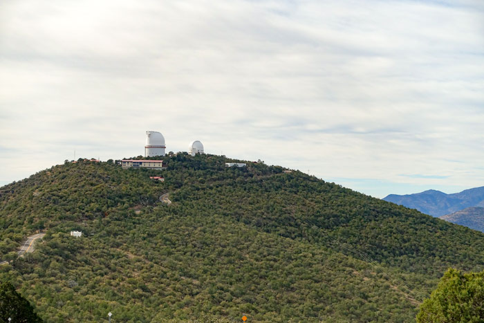Mount Locke