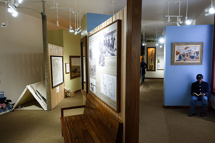 Fort Davis Museum