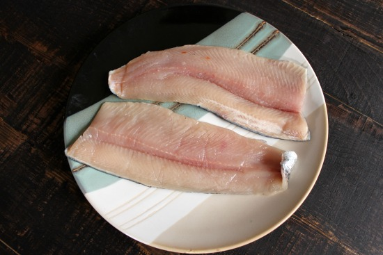 Raw Fillets