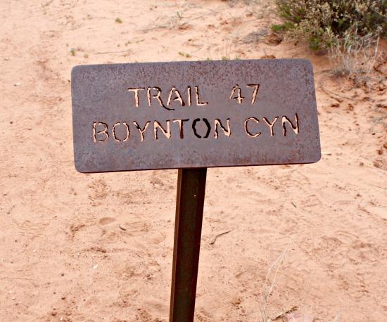 Trail 47