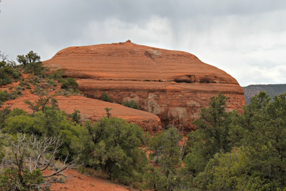 Spaceship Rock
