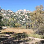 Granite Basin Recreation Area