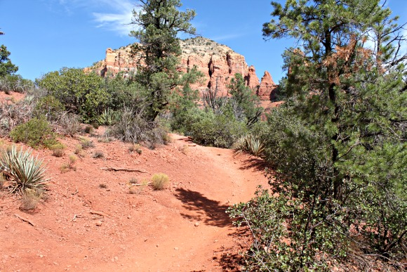 Little Horse Trail