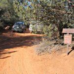 Long Canyon Trail/Deadmans Pass Trail/Mescal Trail