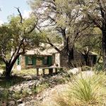 Pratt Lodge - McKittrick Canyon Trail