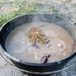 Dutch Oven Pinto Beans Recipe
