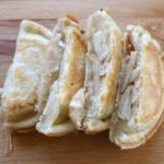 Apple Pie - Pie Iron Recipe